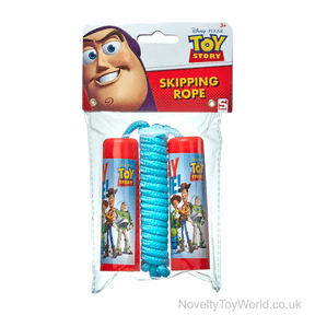 Wholesale   Toy Story Skipping Rope - Child's Activity Toy